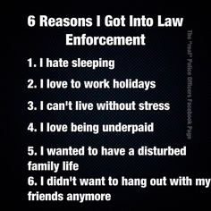 Funny Cop Quotes regarding Inspire - Daily Quotes AnoukInvit Funny Cop Quotes, Police Quotes, It's Funny, Funny Stuff, Funny Memes, Stupid Funny, Hilarious, Cops Humor, Police Humor