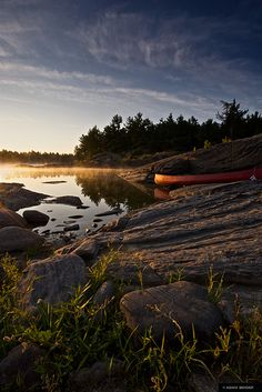 French River, Canada