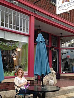Little Owls Knit Shop - Susquehanna Style - Central Pennsylvania