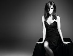 Carine Roitfeld, la nueva directora de moda de Harper's Bazaar