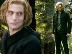 Jasper Twilight, Twilight Saga Series, Twilight Cast, Twilight New Moon, Twilight Movie, Twilight Quotes, Twilight Pictures, Jackson Rathbone, I Movie