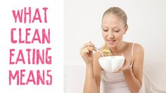 Lose weight with healthy meal plans. Eating Well, Clean Eating, Emily Skye, What Is Meant, Healthy Eating Recipes, Diet And Nutrition, Health And Wellness, How To Find Out, Lose Weight