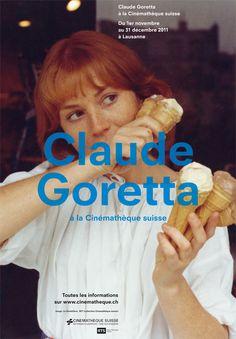 Claude Goretta à la Cinémathèque suisse