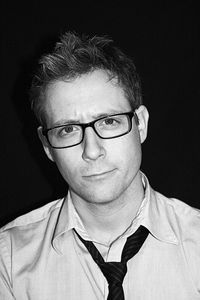 A Conversation with YA Mystery Author James Ryan Daley