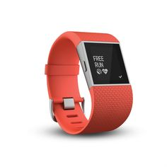 Red-Dolphin   Product   Surge latest Fitbit Activity wristwach Test coming soon from Switzerland