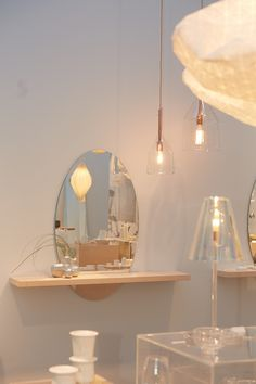 2015 Trends at Ambiente 2015: Clarity + Lightness