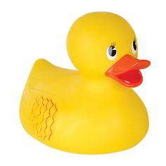 """""""If It Looks Like a Duck..."""""""