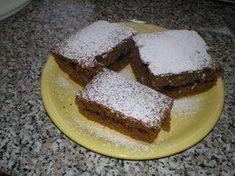 Vše smícháme a dáme do vymazaného a vysypaného pekáčku. Pečeme dozlatova. Nakonec až vychladne - pře... French Toast, Breakfast, Morning Coffee