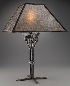Fair Oak Workshops - Contemporary Arts & Crafts Furnishings and Accessories [Luke Proctor Ironworks]
