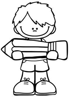 Muñequitos curculares drawings for boys Coloring Pages For Boys, Colouring Pages, Coloring Sheets, Cute Kids Pics, Kids Stamps, Color Me Mine, School Murals, Kawaii Doodles, School Decorations