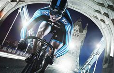 Sir Chris Hoy by Tim Tadder, via 500px
