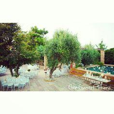 Γαμος στη Χιο - wedding in Chios island, Greece - greek island weddings by Elite Events Athens and Santorini #eliteeventsathens #djmikevekris #wedding #chios #rizikohotel