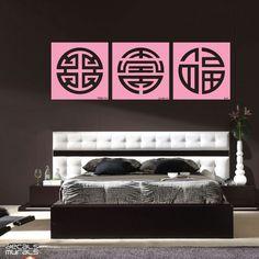 shaved-mature-asian-symbols-wall-art