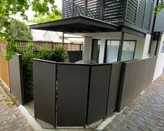 Home Gate Design, Gate Wall Design, House Main Gates Design, Steel Gate Design, Front Gate Design, House Outside Design, Facade Design, Fence Design, Gate Designs Modern