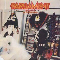 Parliament - The Clones of Dr. Funkenstein