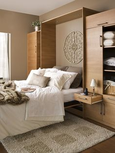 Murphy Bed Design, Pictures, Remodel, Decor and Ideas - page 8