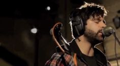Foals en session au studio Abbey Road : Inhaler et Late Night - Konbini - France