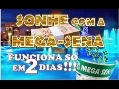 Desafio 2: É 100% Garantido para sonhar com a Mega-Sena, é ASSOMBROSO! - YouTube