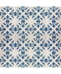 Venice Encaustic Cement Tile