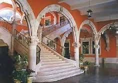 Resultado de imagen para haciendas estilo colonial