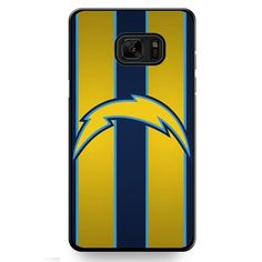 San Diago Chargers TATUM-9389 Samsung Phonecase Cover For Samsung Galaxy Note 7