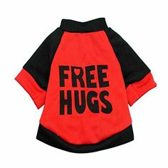 Kids' Quilts - Dog ClothesLaimeng Hot Pet Puppy Dogs Coat Soft Warm Cotton Jumpsuit Clothes M Red *** You can get more details by clicking on the image.