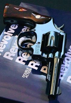 Military Police, Army, Smith Wesson, Guns And Ammo, Leather Working, Firearms, Revolvers, Pistols, Classic