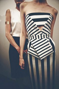 Die for Style: Trend Alert #4 - It´s time for daring stripes!