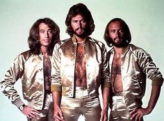 RIP Robin Gibb....First Donna Summer and now a Bee Gee...I feel like my childhood is dying...but there is disco in Heaven.
