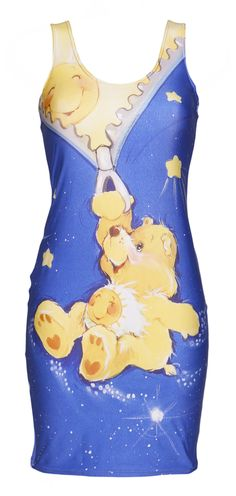 31fb268b5 8 Best Care bear dress images