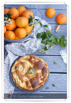 Mi dulce tentación: dulce Cheesecakes, Queso, Coco, Camembert Cheese, Dairy, Cooking, Image, Food Recipes, Mandarin Oranges