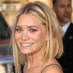 Look of the Day photo | Ashley Olsen - 2009