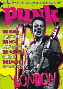 Punk In London DVD