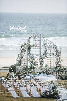 花瓣 #weddingbackdrops