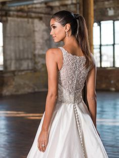 Justin Alexander Fall 2016 Collection