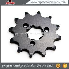 Check out this product on Alibaba.com App:Motorcycle Spare Parts Chain Sprocket Steel material Front Sprocket for 4x4 Off road https://m.alibaba.com/ZjEnum