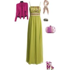 bright colors! nice!