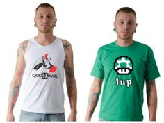 Camiseta Games : A Camisetas da Hora trás uma categoria exclusiva para os amantes de games, acesse nosso site e confira todas as opções=>> http://www.camisetasdahora.com/c-4-26/Camisetas-Games | camisetasdahora