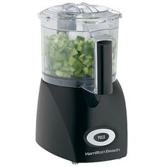 (click twice for updated pricing and more info) Hamilton Beach - Ensemble 3 Cup Chopper #housewares #kitchen_gadgets http://www.plainandsimpledeals.com/prod.php?node=34672=Hamilton_Beach_-_Ensemble_3_Cup_Chopper_-_72705#