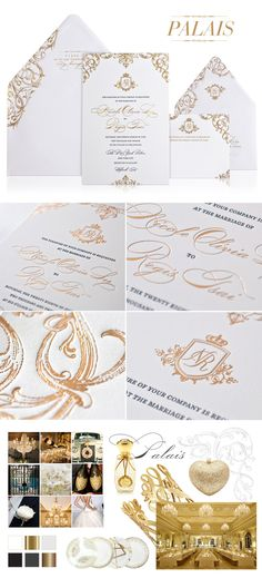 Atelier Isabey | The Blog | Luxury Wedding Invitations and Fine Stationery