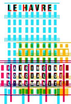 Le Havre, Patrimoine mondial de l'humanité, 2006