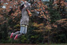 Fri.11.26.2010  本日の浮遊  Today's Levitation