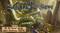 SAVE $2.99: The Shadow Sun gone Free in the Apple App Store. #iOS #iPhone #iPad  #Mac #Apple