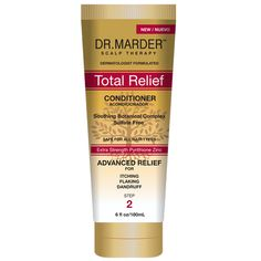 Scalp Therapy Total Relief Conditioner Soothing Botanical Complex Sulfate Free