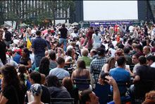 HBO Bryant Park Film Festival, New York City Free Outdoor Movies