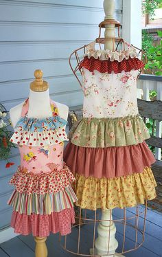 love these aprons