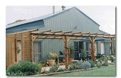 metal building homes | ... Buildings - Free residential steel buildings advice & quotes for home