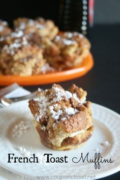 French Toast Muffins Recipe - Coupon Closet
