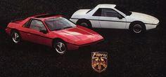 Lost Cars of the 1980s – Pontiac Fiero | Hemmings Blog