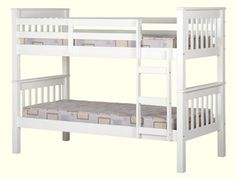 Seconique Neptune 3ft Bunk Bed Great for shared bedrooms children will absolutely love this Neptune Bunk Bed. As they get older the bunks can easily be converted into 2 separate beds. Made from long lasting and sturdy materials and http://www.comparestoreprices.co.uk/bunk-beds/seconique-neptune-3ft-bunk-bed.asp